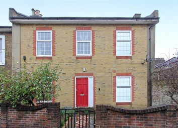 Thumbnail 2 bed flat for sale in Cambria Road, Camberwell