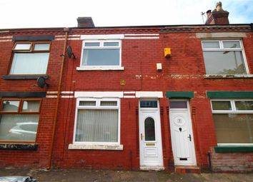 Thumbnail 2 bed terraced house to rent in Lizmar Terrace, Manchester