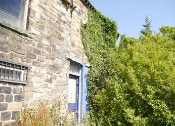Thumbnail 1 bed terraced house for sale in Bradford Road, Birkenshaw, Bradford, West Yorkshire
