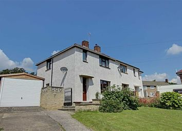 2 Bedrooms Semi-detached house to rent in Bower Farm Road, Old Whittington, Chesterfield, Derbyshire S41