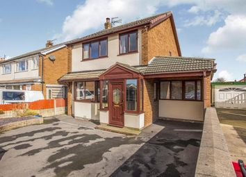 Thumbnail 4 bed detached house for sale in Bournesfield, Hoghton, Preston, Lancashire