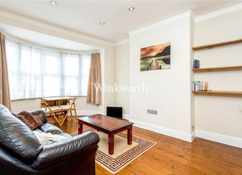Thumbnail 1 bed property to rent in Hamilton Crescent, London
