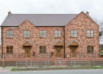 Thumbnail 2 bed flat to rent in Field View House, Near Rugeley, Armitage