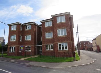 Thumbnail 2 bed flat to rent in Hazel Court, Haswell