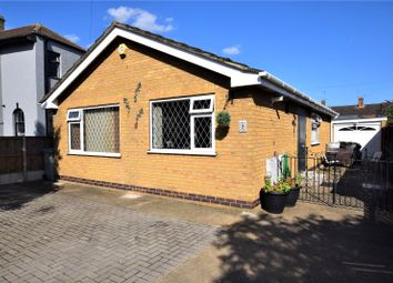 2 bed bungalow for sale in Victoria Road, Skegness, Lincolnshire PE25