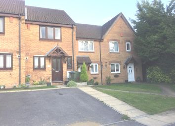 Thumbnail 2 bed terraced house for sale in Mosaic Close, Southampton