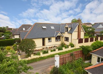 4 bed detached house for sale in St Johns Road, Exmouth, Devon EX8