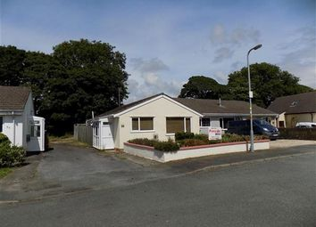 Thumbnail 2 bedroom bungalow for sale in St Leonards Avenue, Crundale, Haverfordwest