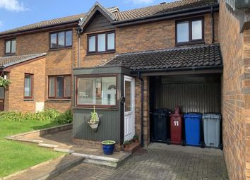 3 bed semi-detached house to rent in Greenlees Park, Cambuslang, Glasgow G72