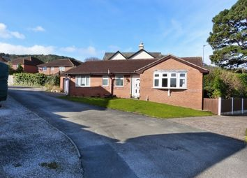 Thumbnail 3 bed detached bungalow for sale in Bryn Gwyn, Abergele