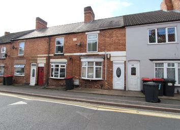 Thumbnail 2 bed terraced house for sale in Long Street, Dordon, Tamworth