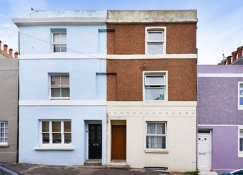Thumbnail 5 bed terraced house for sale in Shepherd Street, St. Leonards-On-Sea