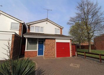 3 bed detached house for sale in Poitiers Road, Coventry CV3
