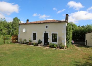Thumbnail 3 bed country house for sale in Ambernac, Charente, France