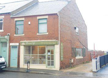 Thumbnail Commercial property for sale in Beams Cafe, Seaside Lane, Easington