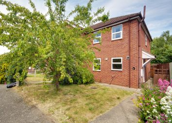 Thumbnail 2 bed end terrace house to rent in Water Lane, Spalding