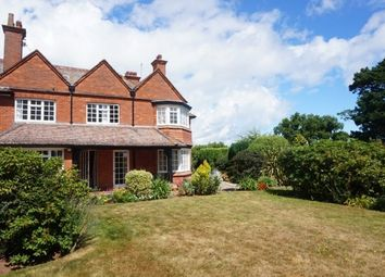 Thumbnail 1 bedroom flat for sale in 9 Bedlands Lane, Budleigh Salterton