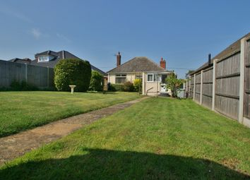 Thumbnail 2 bedroom detached bungalow for sale in Crostwick Lane, Spixworth, Norwich