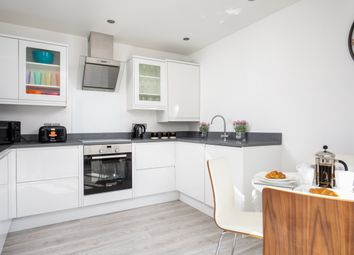 Thumbnail 2 bed semi-detached house to rent in Norwood Road, Cheltenham