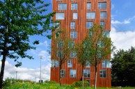 Thumbnail 1 bedroom flat for sale in Sylvia, 104 Dalton Street, Manchester, Greater Manchester