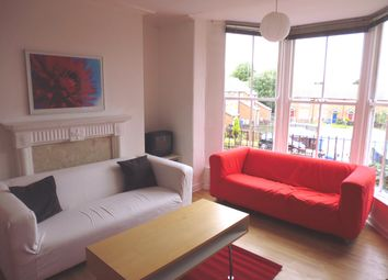 Thumbnail 7 bed terraced house to rent in Sharrow Lane, Sheffield