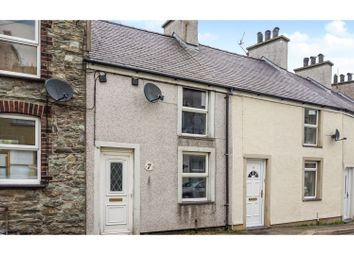 Thumbnail 2 bed terraced house for sale in Park Terrace, Amlwch