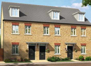 "Thumbnail 3 bedroom semi-detached house for sale in ""Nugent"" at St. Lukes Road, Doseley, Telford"