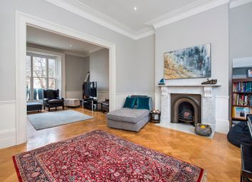 5 bed semi-detached house for sale in Clifton Hill, London NW8