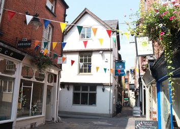 Thumbnail Pub/bar for sale in East Street, Hereford