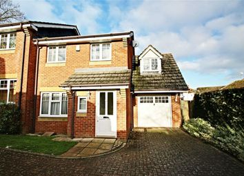 Thumbnail 3 bed semi-detached house for sale in Jubilee Walk, Kings Langley