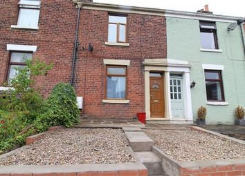 Thumbnail 2 bed property for sale in Albert Terrace, Preston