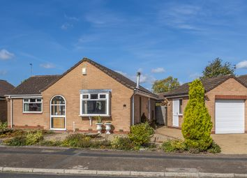 Thumbnail 2 bed detached bungalow for sale in Rishworth Grove, York