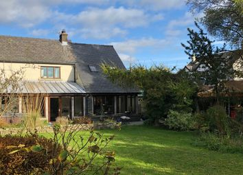 Thumbnail 3 bed semi-detached house for sale in Stable Cottages, Threlkeld, Keswick