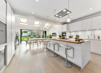 Thumbnail 4 bed end terrace house for sale in Muirdown Avenue, London