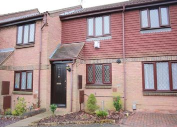 Thumbnail 2 bed terraced house to rent in Larchwood, Thorley, Bishop's Stortford