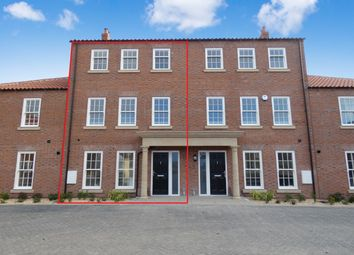 Thumbnail 4 bed town house for sale in Blossom Grove, Off London Road, Retford