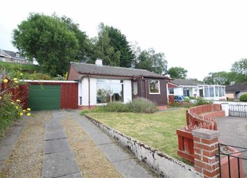 Thumbnail 2 bed detached bungalow for sale in 10, Rosecroft, Muir Of Ord