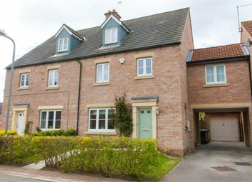 Thumbnail 4 bed semi-detached house for sale in 3 Brindle Way, Norton, North Yorkshire