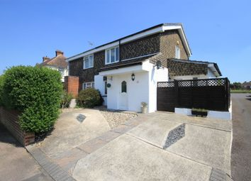 Thumbnail 2 bed semi-detached house for sale in Arden Road, Faversham