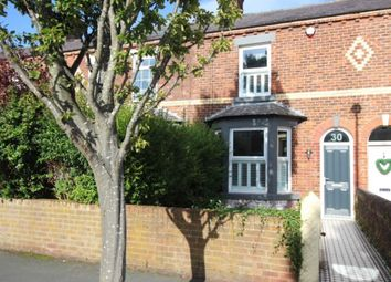 Thumbnail Terraced house to rent in Albert Street, Lytham St. Annes