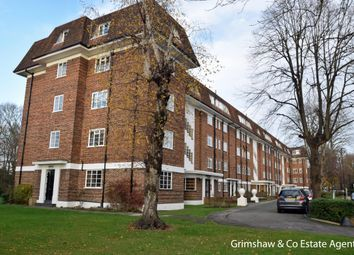 Thumbnail 2 bed flat for sale in Montpelier Court, Montpelier Road, Ealing, London