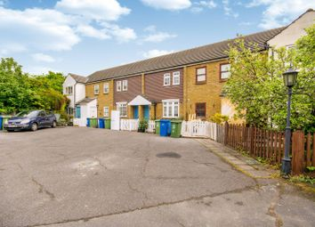 Thumbnail 2 bed property to rent in Shelley Close, Peckham