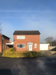 4 bed detached house for sale in Dane Grove, Mickle Trafford, Chester CH2