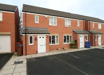 Thumbnail 3 bed semi-detached house to rent in Turnshaw Mews, Barnsley, South Yorkshire