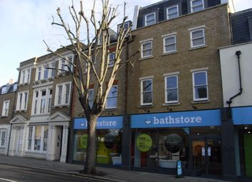 Thumbnail 1 bed flat to rent in Silver Street, Enfield, Middx