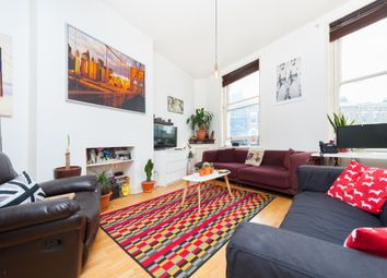 Thumbnail 1 bed flat to rent in Crossway, Stoke Newington