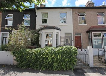Thumbnail 3 bed terraced house to rent in Michael Road, Leytonstone