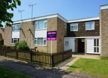 Thumbnail 3 bed semi-detached house for sale in Lethe Grove, Colchester
