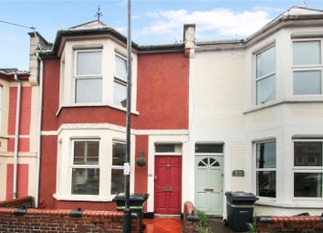 Thumbnail 3 bed terraced house for sale in Ashfield Road, Bedminster, Bristol