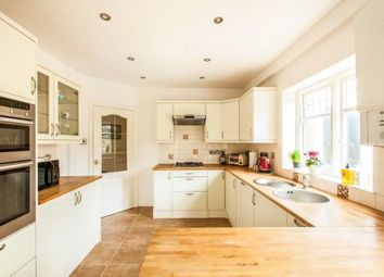 Thumbnail 4 bed detached house for sale in Whitstable Road, Canterbury